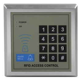 Door Access Controler