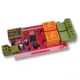UDP Relay board